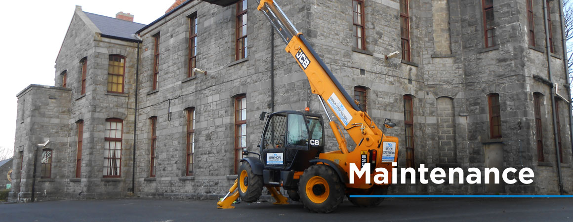 brehon-construction-building-services-civil-engineering-demolition-plant-hire-roscommon-dublin-ireland-maintenance